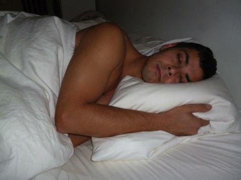 Pillownotsmiling