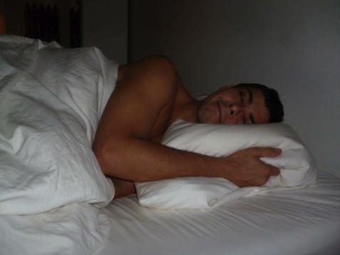 Pillowsmiling